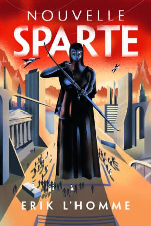 Nouvelle Sparte
