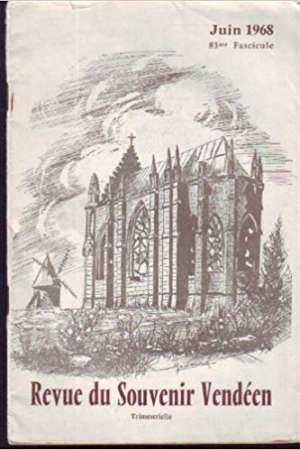 Revue du Souvenir Vendéen (collection)