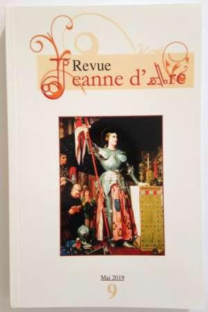 Revue Jeanne d'Arc – Mai 2019