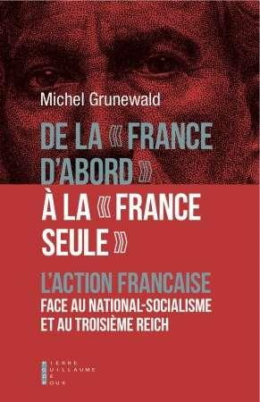 De la «France d'abord» à la «France seule»