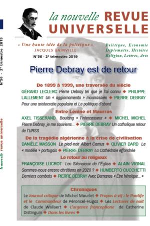 Nouvelle Revue Universelle 56