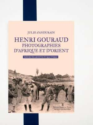 Henri Gouraud – Photographies d'Afrique et d'Orient