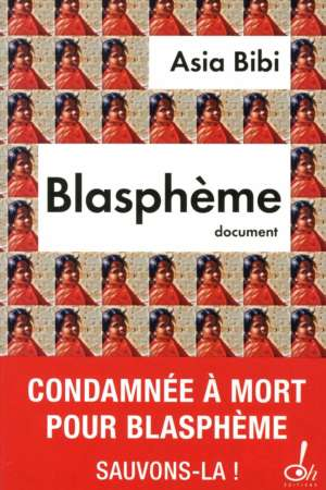 Blasphème – document