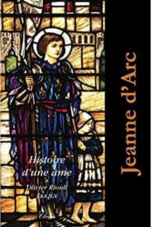 Jeanne d'Arc, Histoire d'une âme