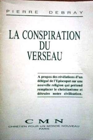 La conspiration du verseau