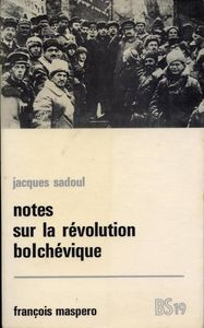 Notes sur la révolution bolchévique