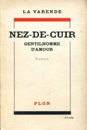 Nez-de-Cuir