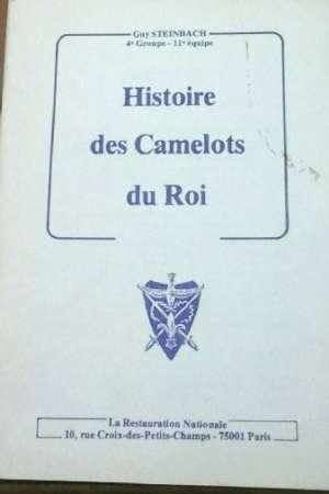Histoire des Camelots du Roi