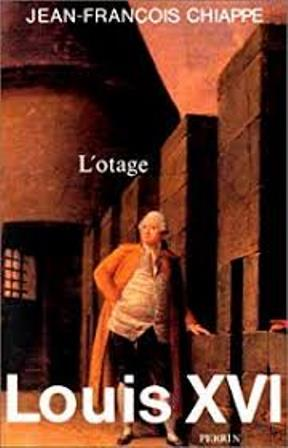Louis XVI – l'Otage