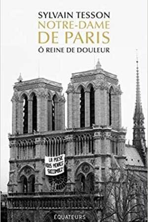 Notre-Dame de Paris – Ô reine de douleur