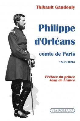 Philippe d'Orléans, comte de Paris