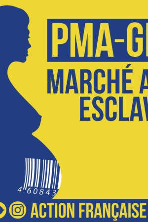PMA-GPA Marché aux esclaves – 50 exemplaires
