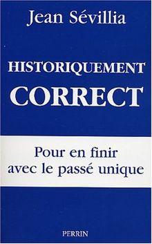 Historiquement Correct