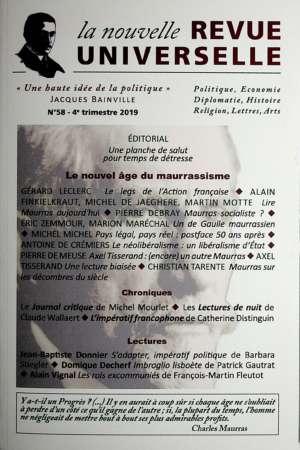 Nouvelle Revue Universelle 58