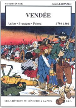 Vendée «1789-1801»