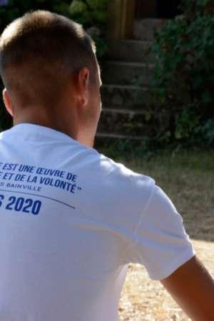 Tee-shirt Collector – CMRDS 2020