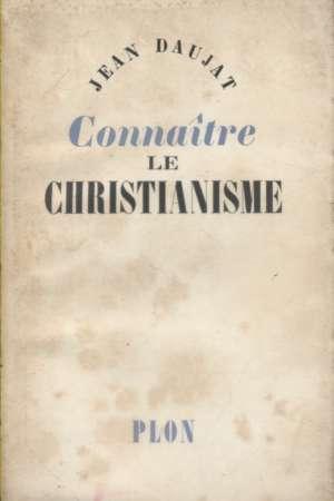 Connaître le christianisme