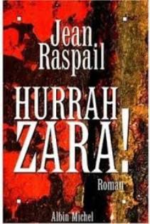 Hurrah Zara
