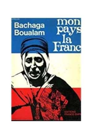 Mon pays, la France