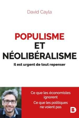 Populisme et néolibéralisme