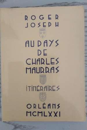 Au pays de Charles Maurras