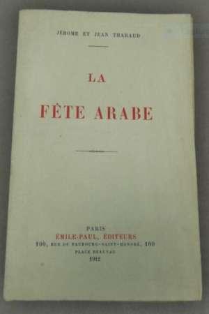 La Fête arabe