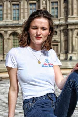 Tee-shirt Filles et Femmes d'AF