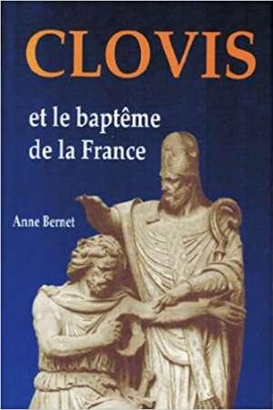 Clovis et le baptême de la France