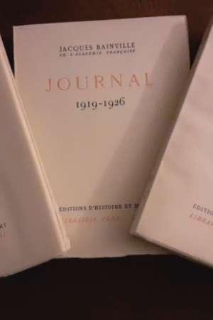 Journal –