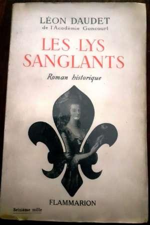 Les Lys Sanglants
