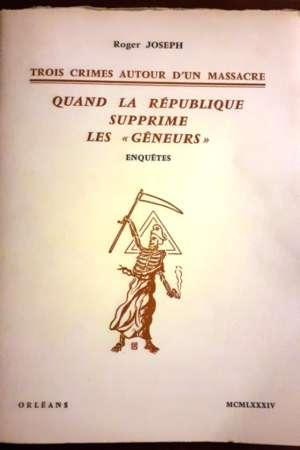"""Quand la république supprime les """"Gêneurs"""""""