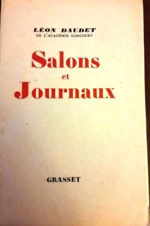 Salons et Journaux