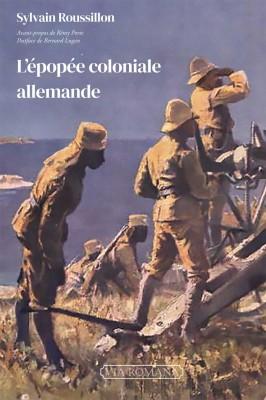 L'épopée coloniale allemande