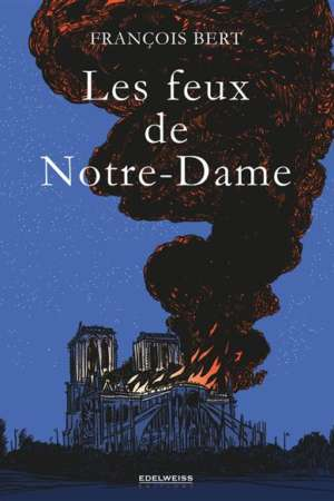 Les feux de Notre-Dame